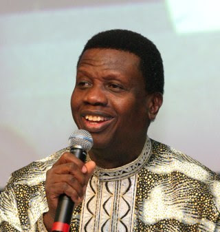 Pastor Enoch Adejare Adeboye Still Remain RCCG General Overseer Worldwide