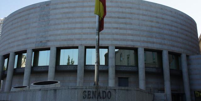 Senado y Cortes Generales