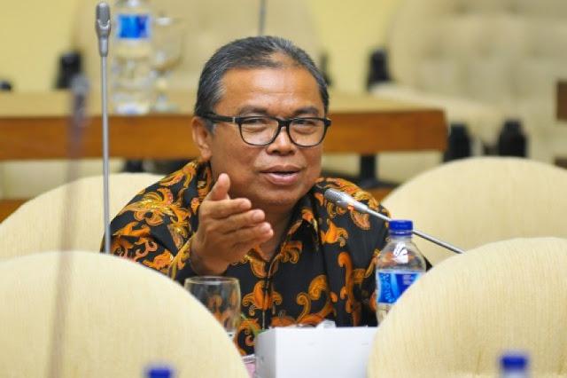 Anggota MPR: Perda Syariah Turunan Sila Pertama dari Pancasila