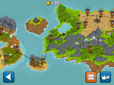 Download Islands Defense PC Full Version
