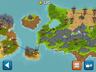 Download Islands Defense PC Full Version
