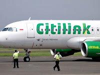 PT Citilink Indonesia - Recruitment For FA Zero Hour, Expri Expra Garuda Indonesia Group November 2016