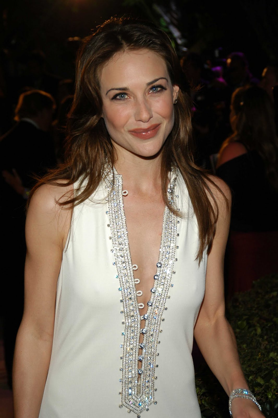 Pity, that Claire forlani porn opinion you