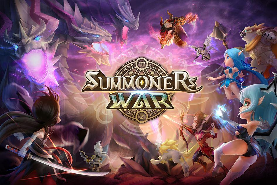 Summoners War Eisen