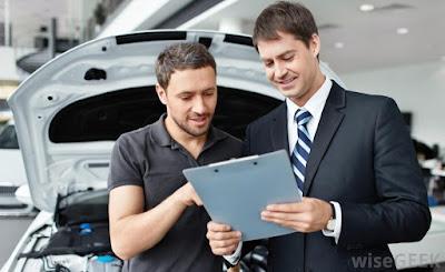 Pengertian Sales Person Atau Salesman Dalam Penjualan