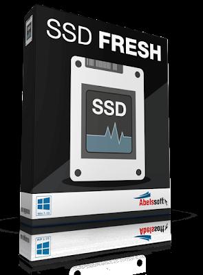 โปรแกรมเพิ่มประสิทธิภาพ SSD  นอนน้อยโปรแกรมฟรี