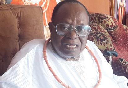 Buhari's re-election freest in 68 years— Edebiri