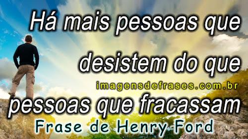 Frases de henry ford, motivação