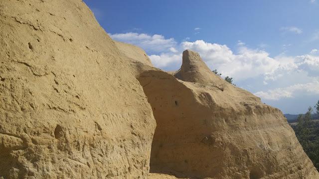 Morský piesok na Slovensku !?
