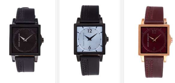 Mayo 2012 relojes pulsera for Reloj adolfo dominguez 95001