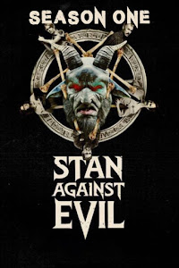 Stan Against Evil Poster