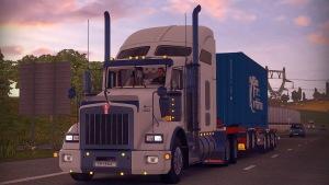 American Truck Pack