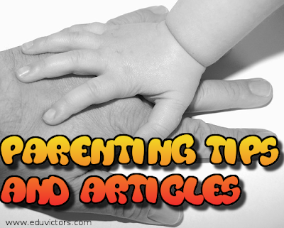 Articles and Tips On Parenting by eduvictors.com