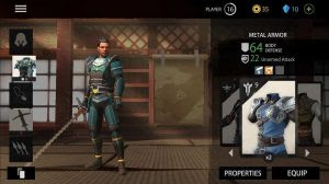 Shadow Fight 3 MOD APK v1.2.6710 Unlimited Money Terbaru 2019