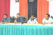 Bupati Tegaskan Komitmen Untuk Berantas Illegal Fishing