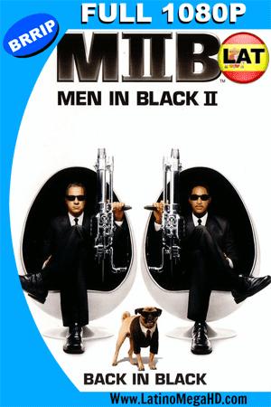 Hombres de Negro II (2002) Latino Full HD 1080P (2002)