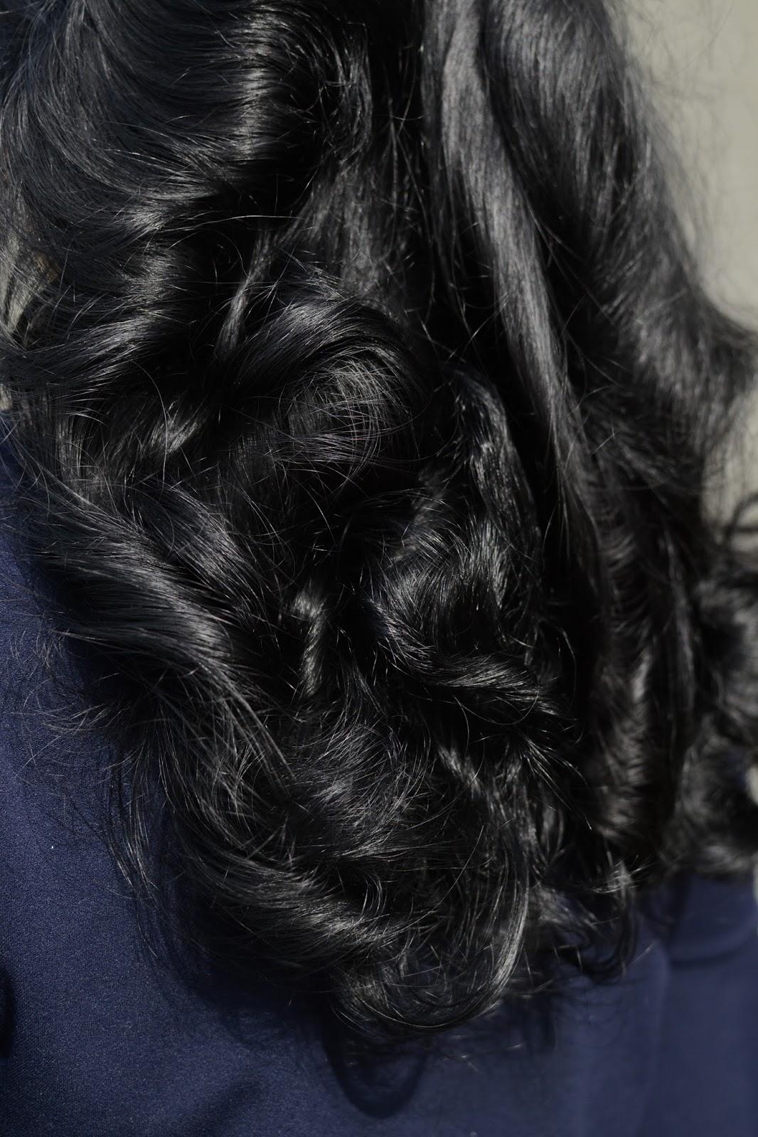 pielęgnacja kruszących się włosów