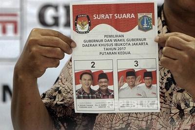 Benarkah hanya Elit Politik yang Menikmati Pilgub DKI 2017?