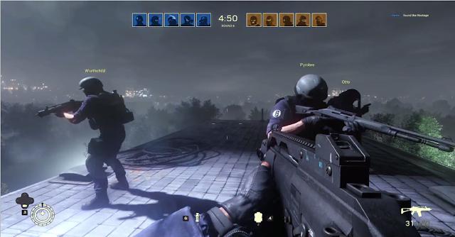 Tom Clancy's Rainbow Six Siege Direct Download