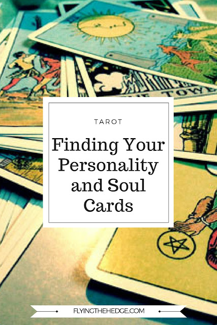 Tarot: Finding Your Personality and Soul Cards