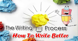 The Writing Process, ESL, vocabulary, grammar, IELTS, TOEFL, English, Learn English, English lessons, how to say, how to say in English, English grammar, slang, pronunciation, idioms, spelling, anglais, ingles, speaking, learn-english, engvid, educational, lessons, lesson, instructional, inglés, Englisch, англи́йский, inglês, angielski, engleză, anglicky, αγγλικά, İngilizce, إنجليزي, Inggris, Angol, how to, essay, essay writing, how to write, native speaker, essay introduction, tenses, IELTS writing, IELTS essay, paraphrasing