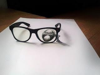 3d Dibujos con Ilusiones Opticas