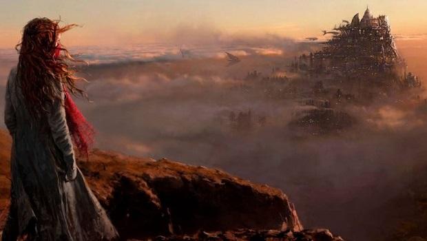 Mortal Engines Filmi ve Dizisi