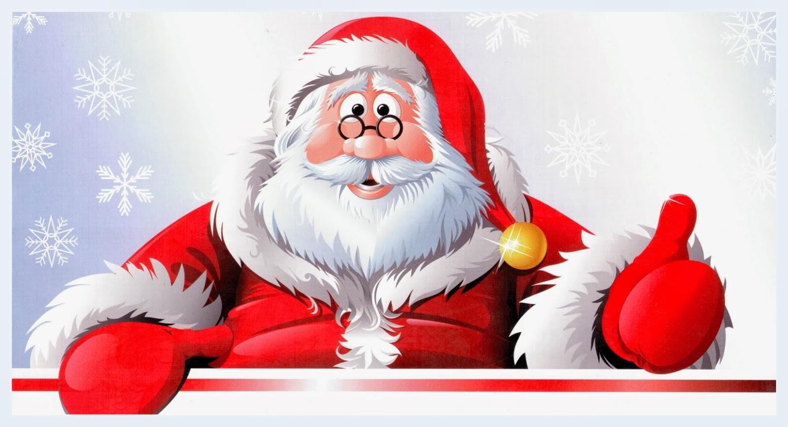 Fröhlichen Nikolaus