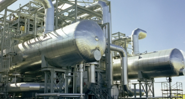 Industrial Boiler - Basics, Types & Applications