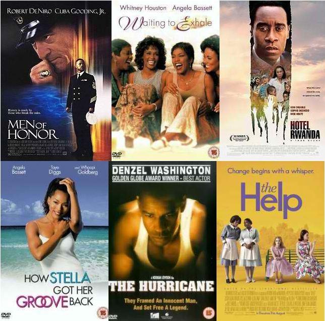 online movies Great black