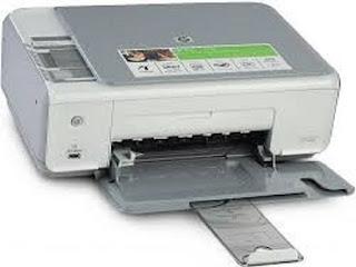 Image HP PSC 1513 Printer