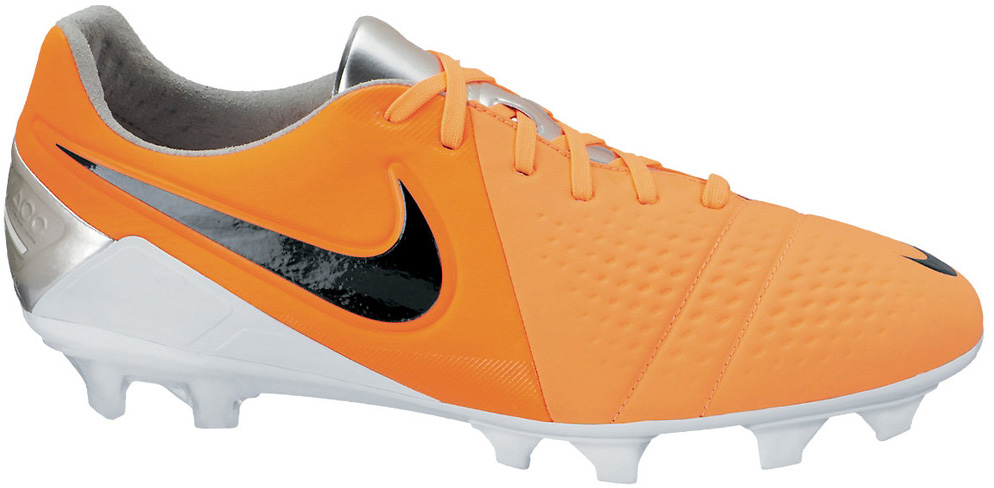 nike ctr360 maestri orange silber fu ballschuh vorgestellt nur fussball. Black Bedroom Furniture Sets. Home Design Ideas