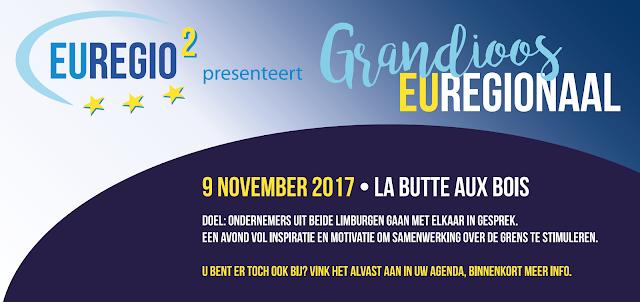 9 november 2017 | Grandioos Euregionaal - La Butte aux Bois | Euregio in Kwadraat | Euregio2