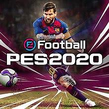 تحميل لعبة بيس 2020 PES مجانًا لجميع الأجهزة