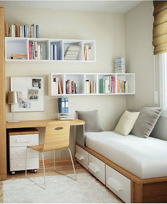 Interior Design For Small Spaces