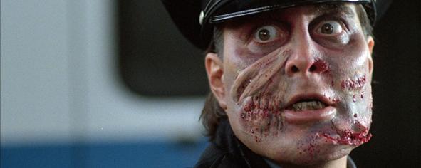 """""""Maniakalny Glina"""" (1988), reż. William Lustig. Recenzja filmu."""