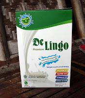 Susu De Lingo Premium
