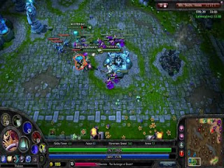 League Of Legends Free Download FULL Version PC Game