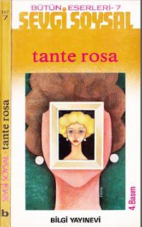 Sevgi Soysal - Tante Rosa - Bütün Eserleri - 7