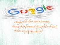 Belajarlah Dari Google