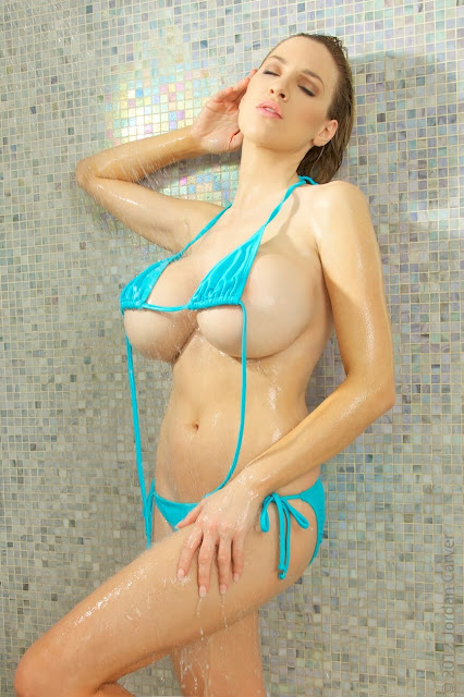 Jordan-Carver-shower-non-nude-picture-26