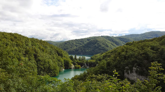 The Life Edit: Next stop Plitvice Lakes and Waterfalls - our Croatia tour