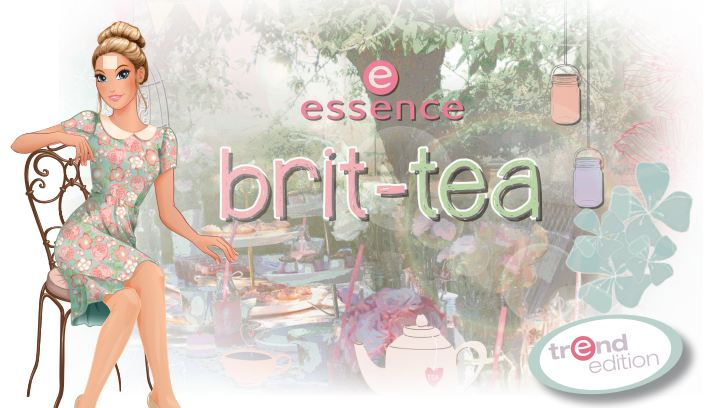 essence limited edition brit-tea