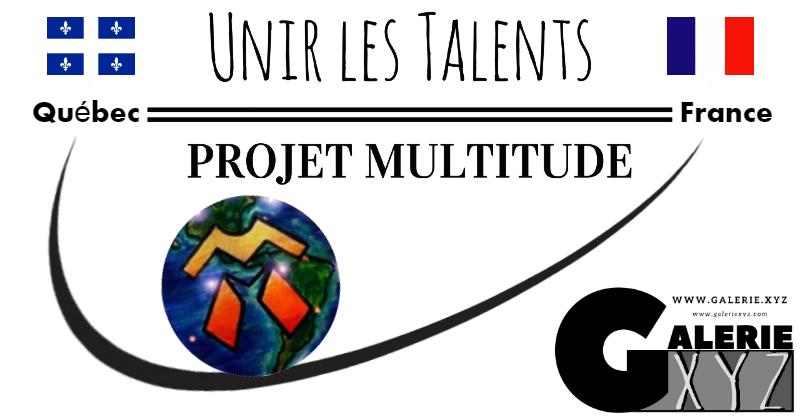 Projet Multitude Québec