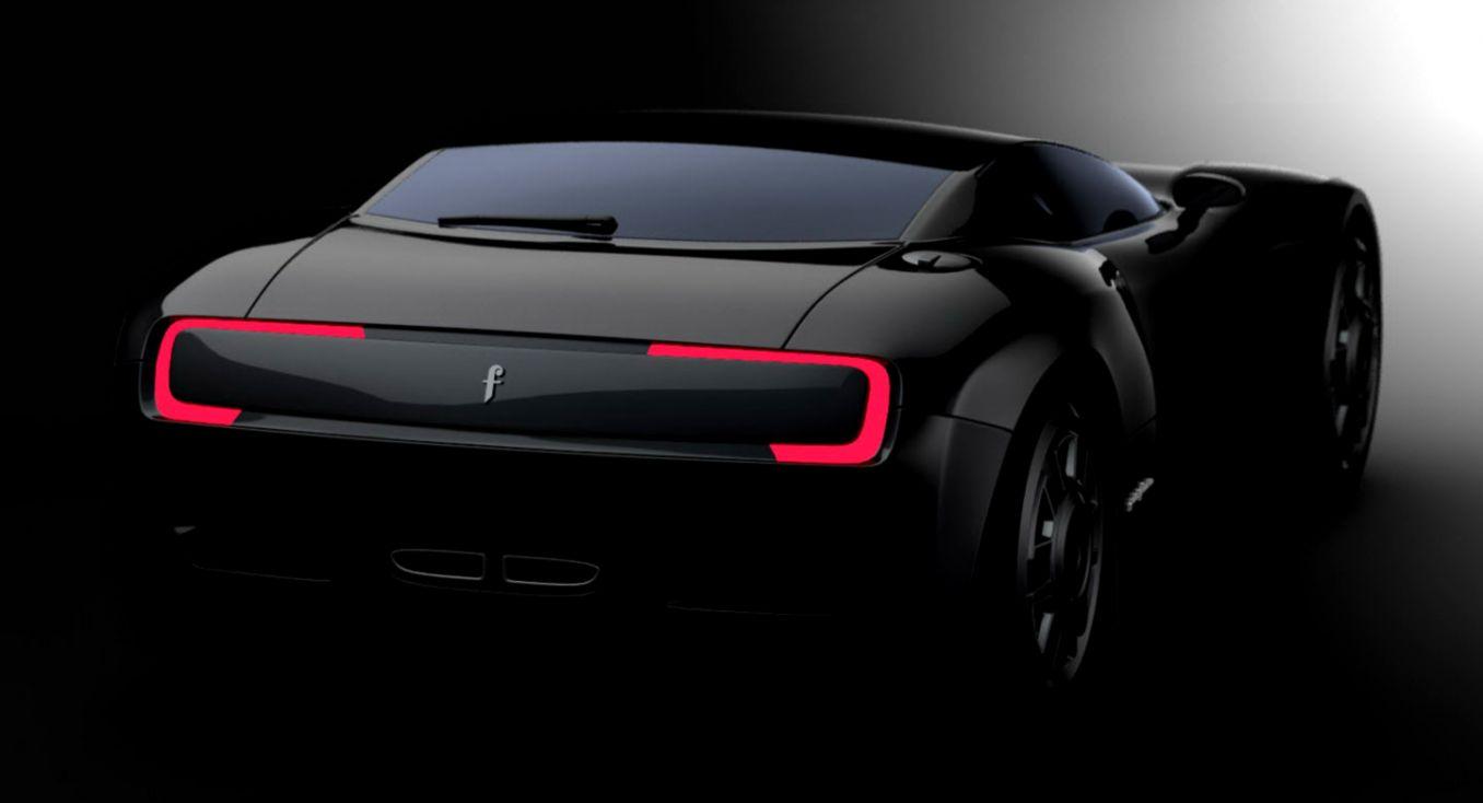 Affordable Luxury Car