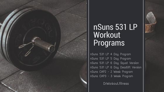 nSuns Programs