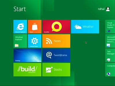 Free windows 8