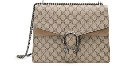 gucci dionysus GG supreme shoulder bag_gucci bag_gucci dionysus