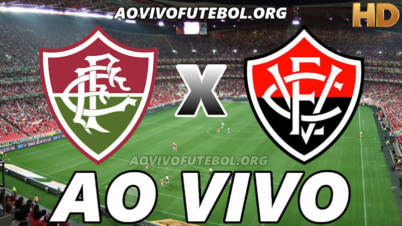 Fluminense x Vitória Ao Vivo na TV