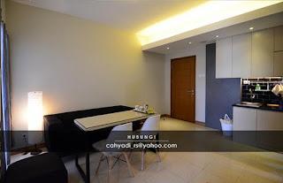 Sewa Apartemen Gading Greenhill Jakarta Utara